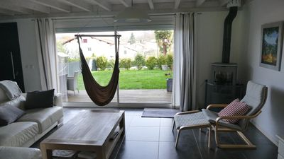 Photo for Peaceful villa on Cambo