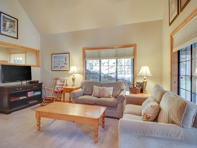 Photo for Gorgeous home w/ SHARC access - shared pools & hot tub - convenient location!