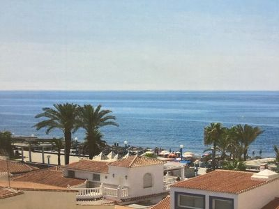 Photo for BEAUTIFUL APARTMENT IN THE MARITIME PATH OF TORROX COSTA