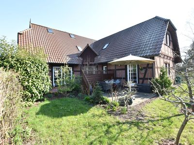 Photo for Picturesque Holiday Home in Kritzmow with Garden