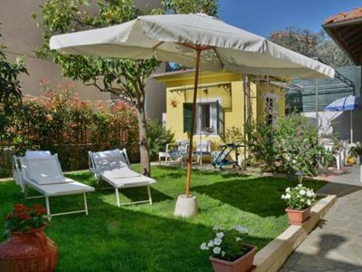 Photo for Holiday house Imperia for 6 persons with 2 bedrooms - Holiday house