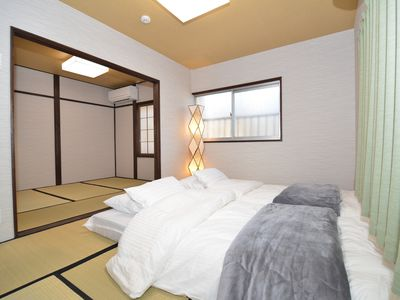 Photo for CentralConvenience in Kyoto (New House)