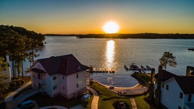 Photo for Sunset View: StillWaters Condo, Private Pool, Beach, 2 BR, 2 BH,  Amazing Views