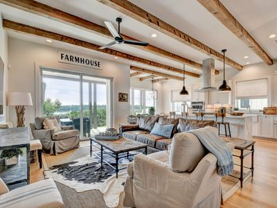 Reserve at Lake Travis Retreat – Featured in Texas Lifestyle Magazine