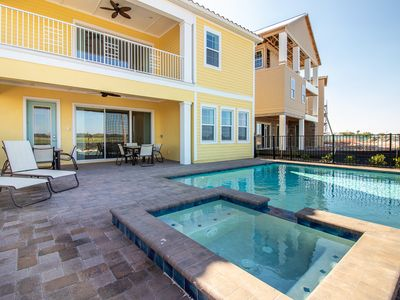 Photo for Margaritaville Resort Orlando - 6 bedroom/6 bath cottage - 8069 Surf Street