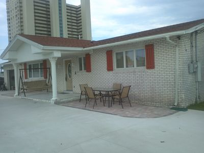 Photo for Beautiful house 2 MIN WALKING TO THE BEACH