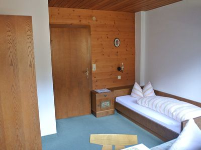 Photo for 1BR Cottage Vacation Rental in Oberau