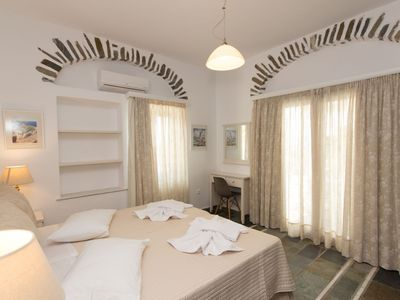 Photo for villa Olympia in the Anthemion villas on Paros