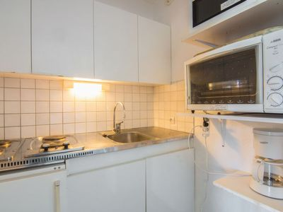 Photo for Apartment Lunik Orion in Le Corbier - 6 persons, 1 bedrooms