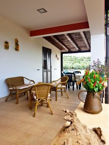 Photo for Villa Maurizio (Villa surrounded by nature 15Km from Syracuse)