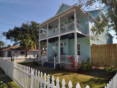 Photo for Park Place - Beautiful Plantation Home In Town!  New Listing!