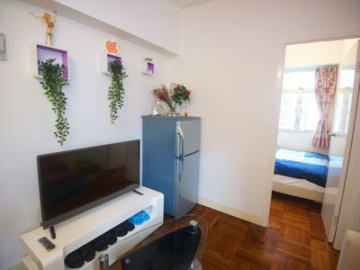 Photo for Cozy 2 Bdr 5-6 ppl 1 MIN to MTR