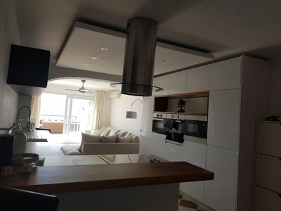 Photo for Beautiful Andalucian luxury 3 Bedroom Apartment
