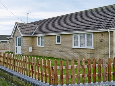 Photo for 3 bedroom accommodation in Pakefield, Lowestoft