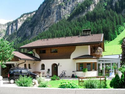 Photo for Vacation home Haus Carmen (MHO482) in Mayrhofen - 11 persons, 5 bedrooms