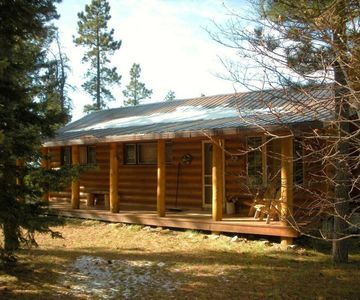 Photo for 4BR Cabin Vacation Rental in Lead, South Dakota