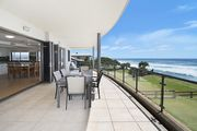 Lennox on the Beach, Unit 2 - Absolute Beach Front!