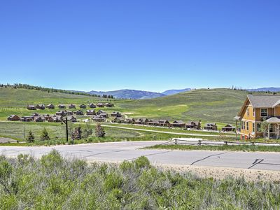 Photo for Ski-Out Granby Ranch Condo w/ Mtn Views!