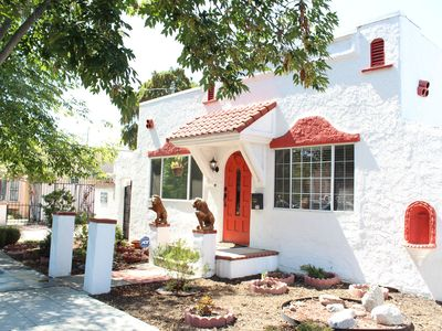 Charming North Park house, sleeps 6 w/parking