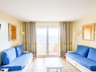 Photo for The Hameau des Issambres - Maeva Individual - 2 Rooms 4/5 People Selection