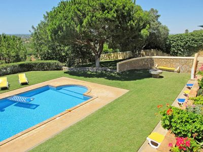 Photo for Vacation home Pedra d'Agua (LOU125) in Loulé - 8 persons, 4 bedrooms