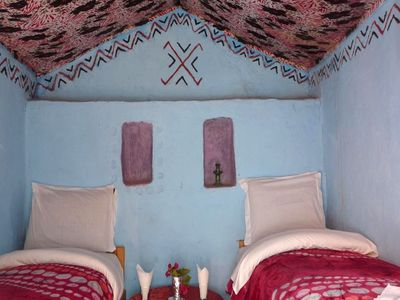 Photo for 1BR House Vacation Rental in Zagora, Zagora