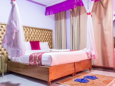 Photo for Hotel Suites Vacation Rental in Juja, Kiambu County