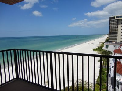 Photo for Oceanfront Newly Remodeled Corner Condo