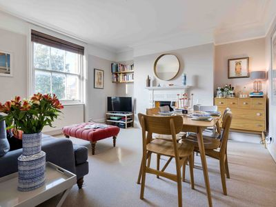 Photo for Light and Trendy Shepherd's Bush Apartment - LCP