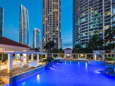 Photo for Surfers Paradise Apartment