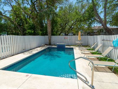 Photo for ** ALL-INCLUSIVE RATES ** Overbaord - Private Pool & Pet Friendly
