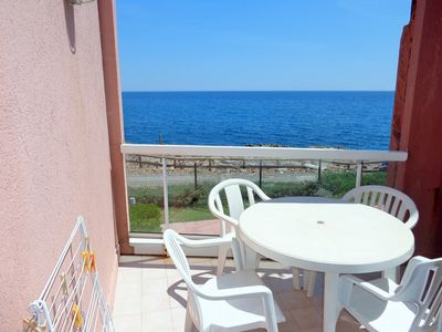 Photo for RENTAL STUDIO SETE RESIDENCE WITH SWIMMING POOL