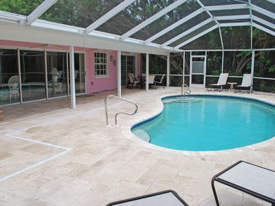 Photo for The Allen Home, Spacious Ground-level 3 Bedroom, 3 Bathroom Home With Pool