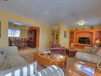 Photo for Remodeled Santa Fe Style Home in ABQ Uptown and Near All Amenities (5br, 3Bth)