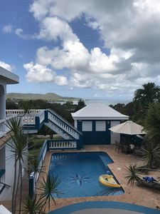 Photo for Vieques - Large Apt W/ Pool Access In Puerto Rico Caribbean Paradise.