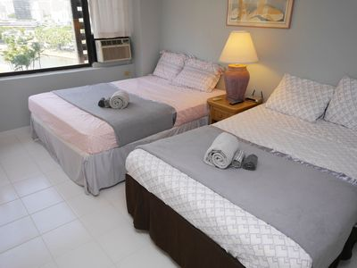 Photo for Great for short stay for couples and friends
