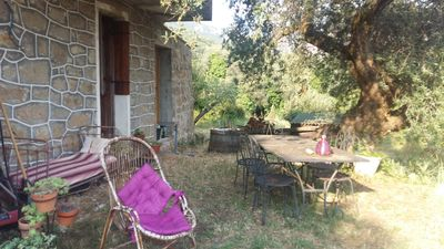 Photo for 2BR House Vacation Rental in Ocana, Corse