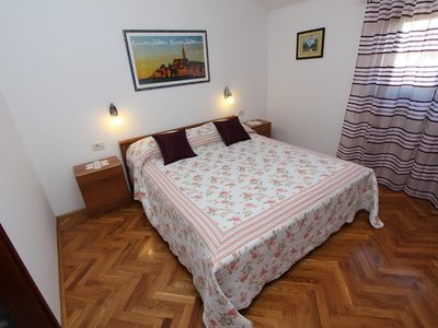 Photo for Apartment in the center of Rovinj with Air conditioning, Parking (517349)