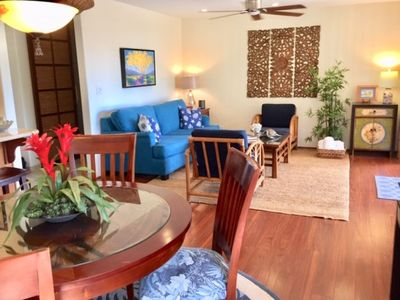 Photo for Remodeled Elegance Close to Beach