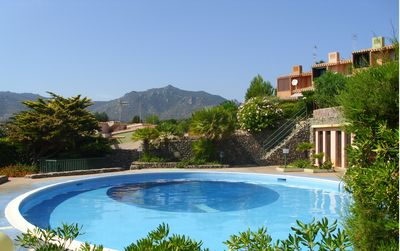 Photo for Charming villa with swimming pool close to the sea