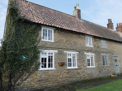 Photo for Chapel Cottage, EBBERSTON