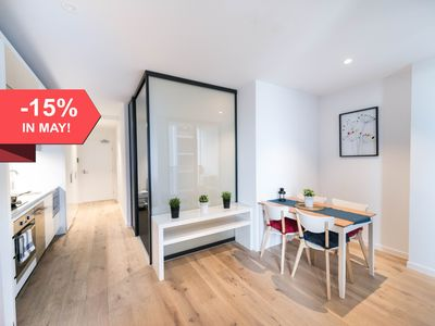 Photo for A Homely CBD Suite Near Southern Cross + FREE WiFi