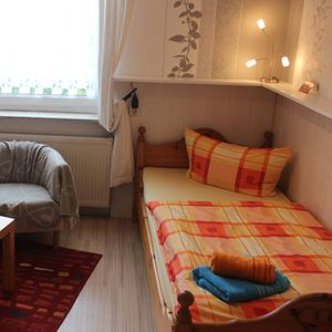 Photo for Single Room - Guesthouse Wolter