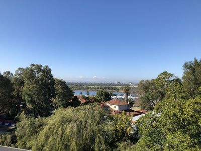 Photo for Mount Lawley apartment, Great Location with Great views of the Swan River