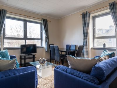 Photo for Novelty Suites - Powis Circle