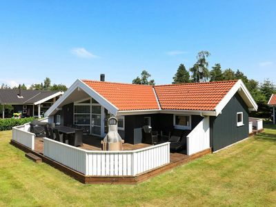 Photo for Spacious Holiday Home in Væggerlose with Sauna