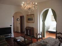 Large, spacious apartment easy access to central Venice