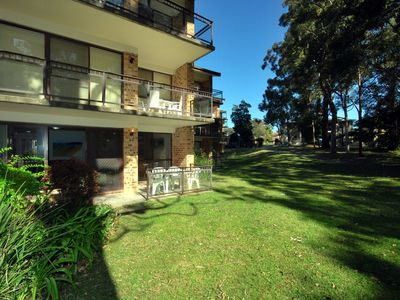 Photo for Bay Parklands, Unit 38/2 Gowrie Avenue