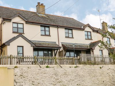 Photo for Rockham Bay View, MORTEHOE