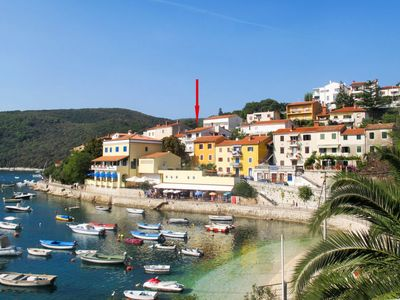 Photo for Apartment Lidija (RAC155) in Rabac - 4 persons, 2 bedrooms